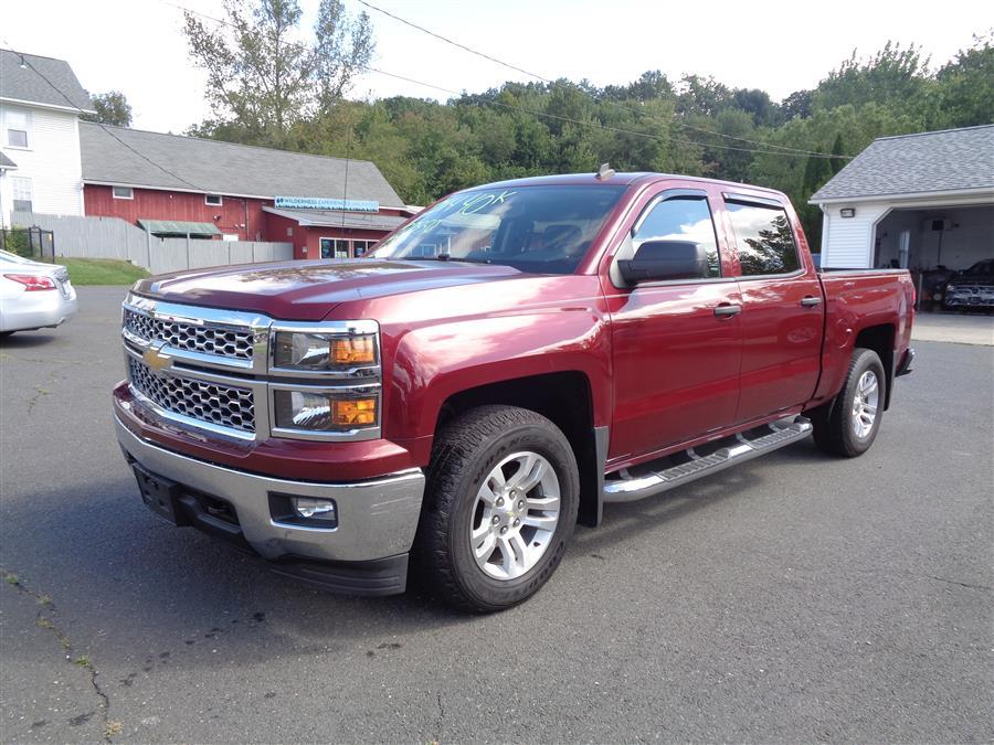 Used 2014 Chevrolet Silverado 1500 in Southwick, Massachusetts | Country Auto Sales. Southwick, Massachusetts