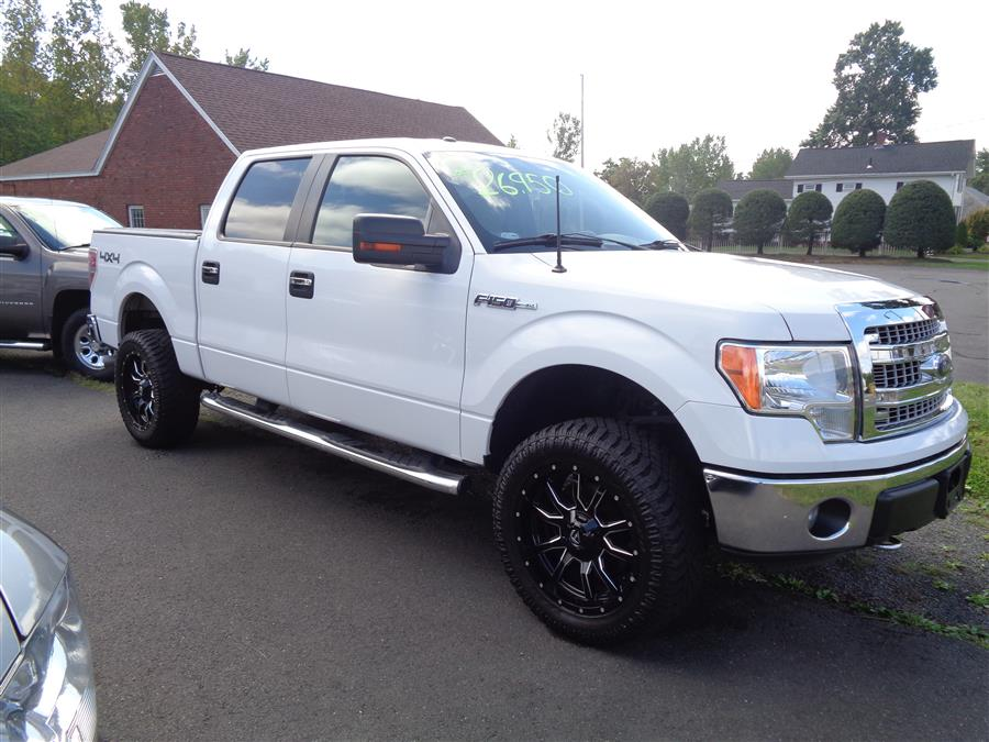 Used 2014 Ford F-150 in Southwick, Massachusetts | Country Auto Sales. Southwick, Massachusetts