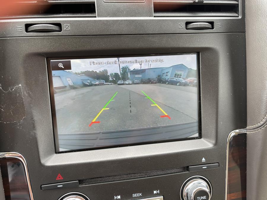 Used Lincoln Navigator 4WD 4dr 2015   New Beginning Auto Service Inc . Ashland , Massachusetts