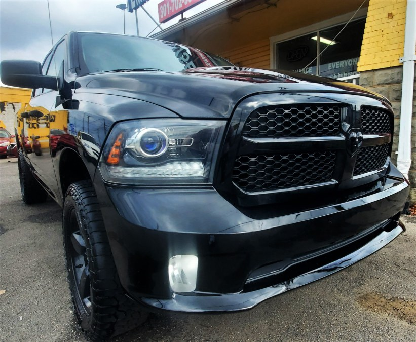 Used 2014 Ram 1500 in Temple Hills, Maryland | Temple Hills Used Car. Temple Hills, Maryland