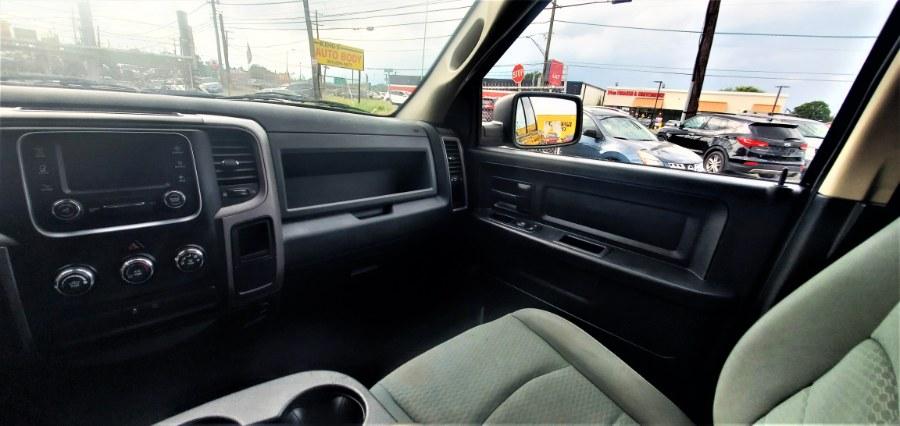 "Used Ram 1500 4WD Quad Cab 140.5"" Tradesman 2014   Temple Hills Used Car. Temple Hills, Maryland"