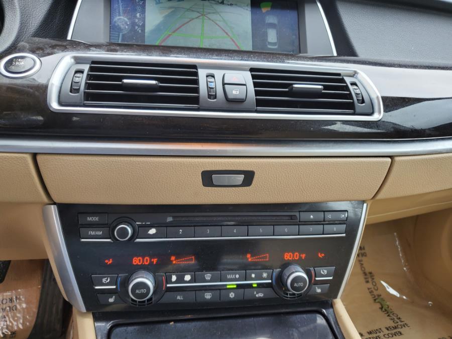 Used BMW 5 Series Gran Turismo 5dr 535i xDrive Gran Turismo AWD 2011 | Capital Lease and Finance. Brockton, Massachusetts