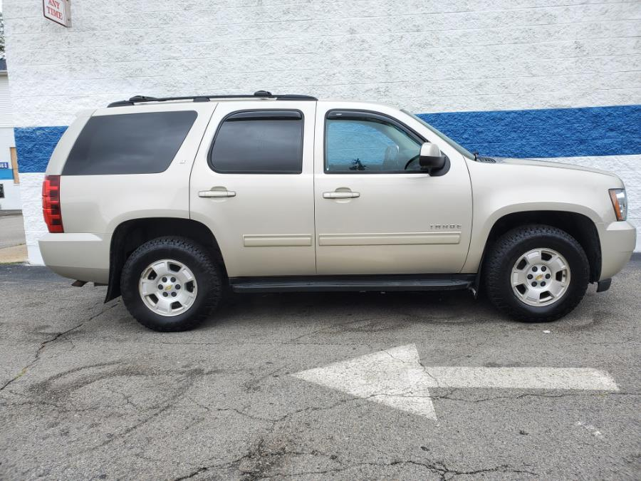 Used Chevrolet Tahoe 4WD 4dr 1500 LT 2013   Capital Lease and Finance. Brockton, Massachusetts