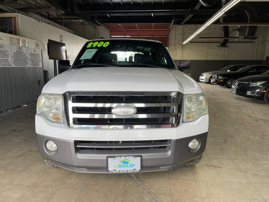 Used Ford Expedition 2WD 4dr XLT 2007   U Save Auto Auction. Garden Grove, California