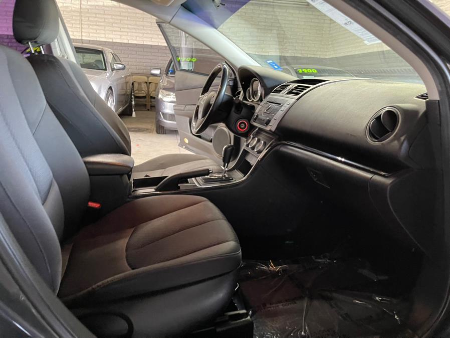 Used Mazda Mazda6 4dr Sdn Auto i Touring 2012   U Save Auto Auction. Garden Grove, California