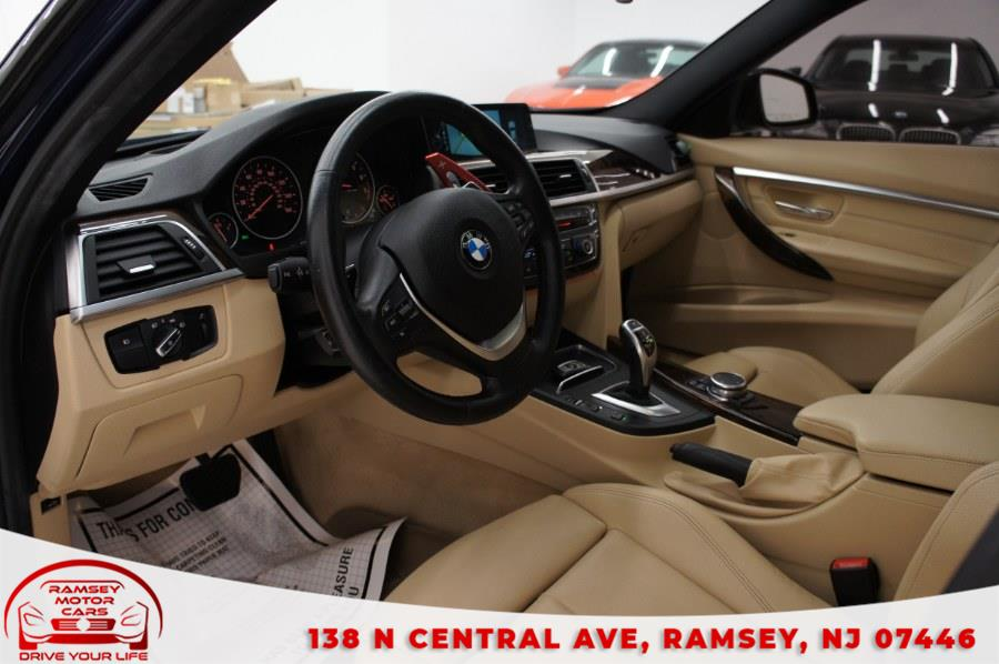 Used BMW 3 Series 4dr Sdn 328i xDrive AWD SULEV South Africa 2016 | Ramsey Motor Cars Inc. Ramsey, New Jersey