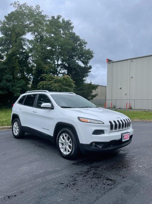 Used Jeep Cherokee 4WD 4dr Latitude 2014   A-Tech. Medford, Massachusetts