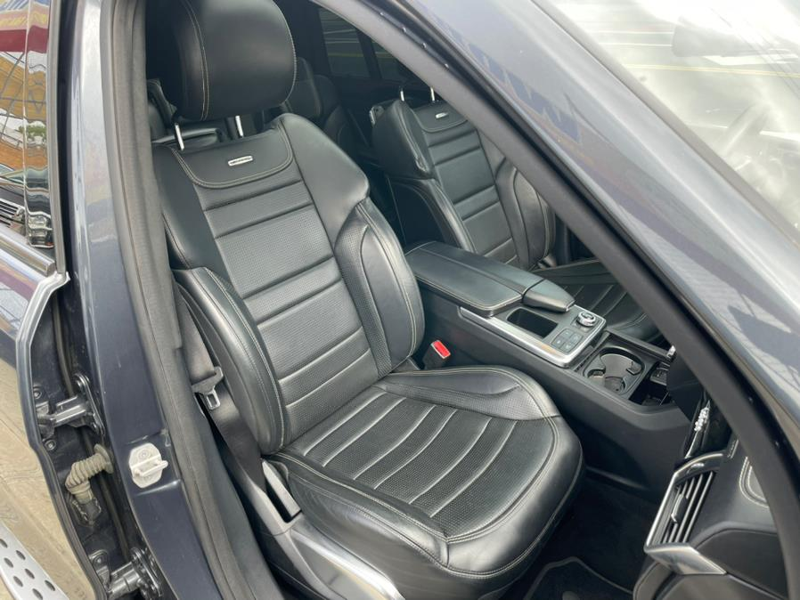 2015 Mercedes-Benz GL-Class 4MATIC 4dr GL 63 AMG, available for sale in Brooklyn, NY