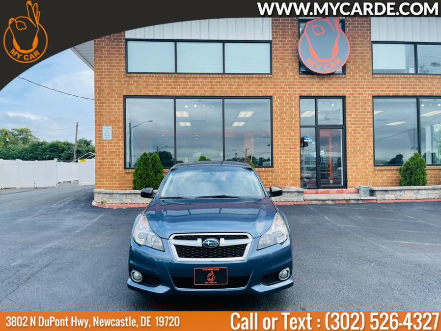 Used 2014 Subaru Legacy in Newcastle, Delaware | My Car. Newcastle, Delaware