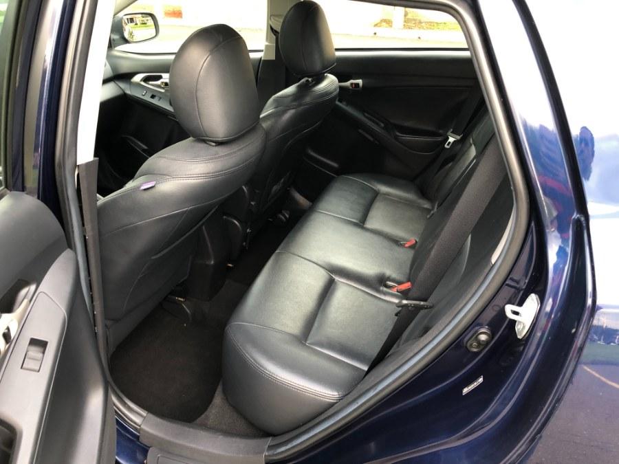 Used Toyota Matrix 5dr Wgn Man S FWD (Natl) 2009   Ledyard Auto Sale LLC. Hartford , Connecticut