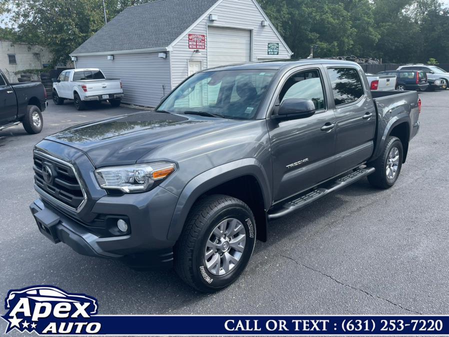 Used 2018 Toyota Tacoma in Selden, New York | Apex Auto. Selden, New York