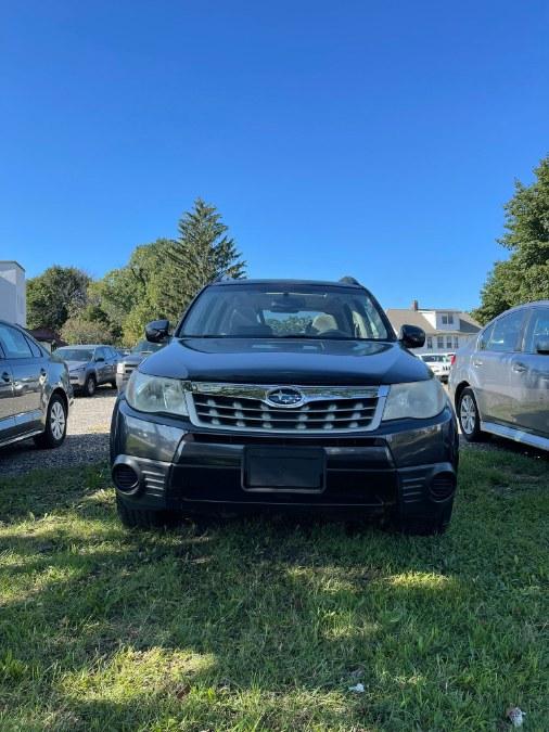 Used 2012 Subaru Forester in Danbury, Connecticut   Safe Used Auto Sales LLC. Danbury, Connecticut