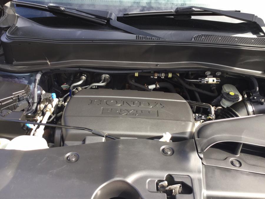 Used Honda Pilot 4WD 4dr Touring w/RES & Navi 2011 | L&S Automotive LLC. Plantsville, Connecticut
