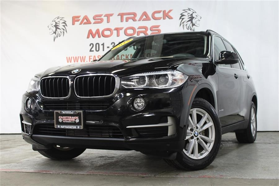 Used BMW X5 XDRIVE35I 2015 | Fast Track Motors. Paterson, New Jersey