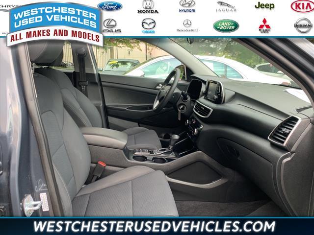Used Hyundai Tucson SE 2020 | Westchester Used Vehicles. White Plains, New York