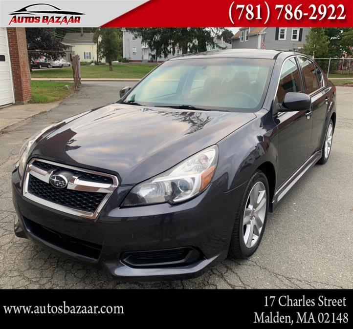 Used 2013 Subaru Legacy in Malden, Massachusetts | Auto Bazaar. Malden, Massachusetts
