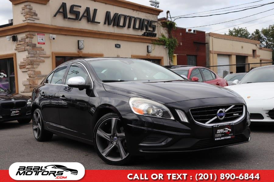 Used 2012 Volvo S60 in East Rutherford, New Jersey | Asal Motors. East Rutherford, New Jersey