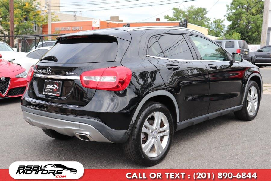Used Mercedes-Benz GLA-Class 4MATIC 4dr GLA 250 2015 | Asal Motors. East Rutherford, New Jersey