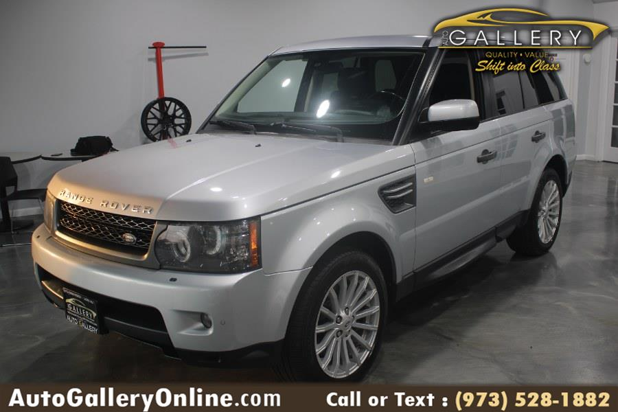 Used 2011 Land Rover Range Rover Sport in Lodi, New Jersey | Auto Gallery. Lodi, New Jersey