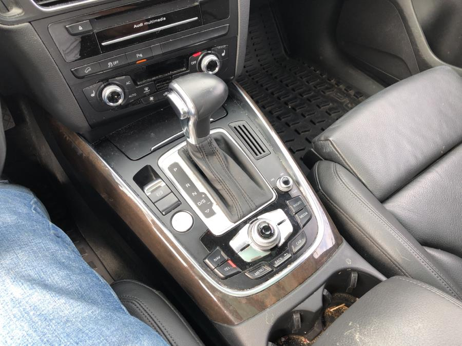 Used Audi Q5 quattro 4dr 2.0T Premium Plus 2014 | Champion Auto Sales Of The Bronx. Bronx, New York