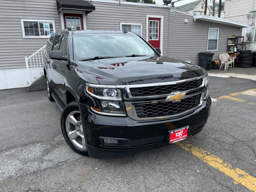 Used Chevrolet Suburban 4WD 4dr 1500 LT 2017 | DZ Automall. Paterson, New Jersey
