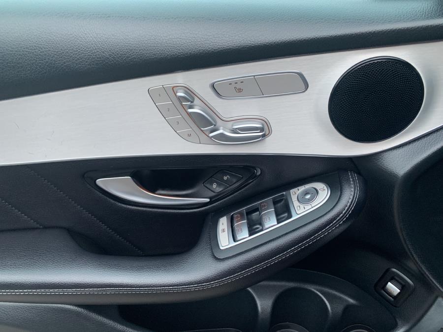 Used Mercedes-Benz GLC GLC 300 4MATIC SUV 2019 | Auto Haus of Irvington Corp. Irvington , New Jersey