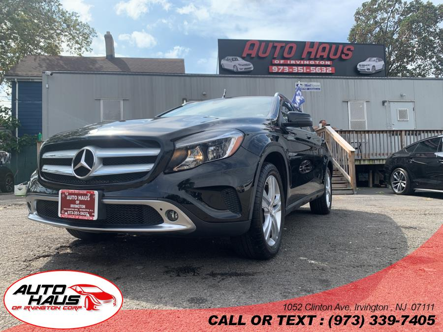 Used 2017 Mercedes-Benz GLA in Irvington , New Jersey | Auto Haus of Irvington Corp. Irvington , New Jersey