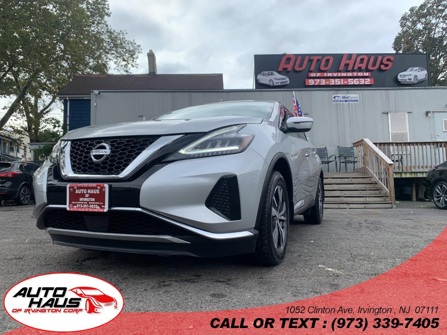 Used 2019 Nissan Murano in Irvington , New Jersey | Auto Haus of Irvington Corp. Irvington , New Jersey