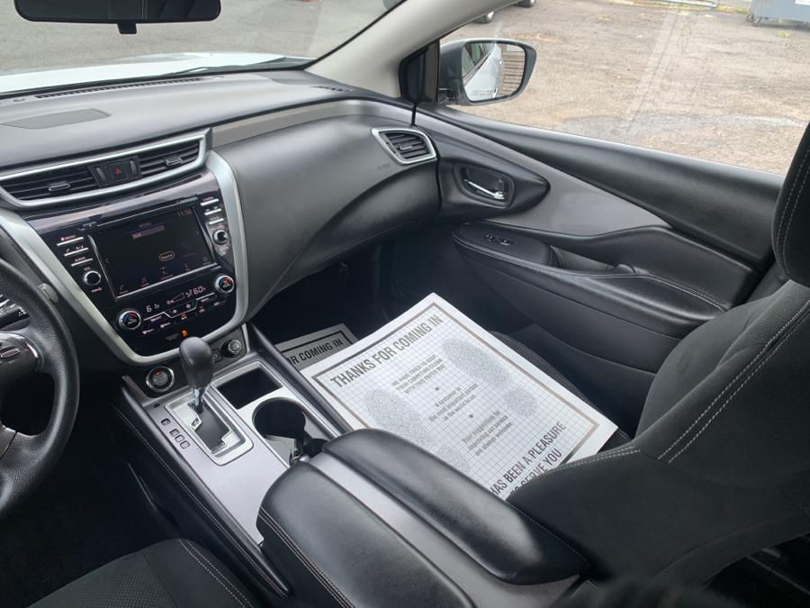 Used Nissan Murano AWD S 2019   Auto Haus of Irvington Corp. Irvington , New Jersey