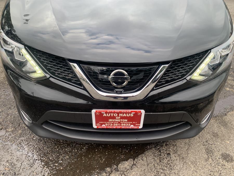 Used Nissan Rogue Sport 2018.5 AWD S 2018 | Auto Haus of Irvington Corp. Irvington , New Jersey