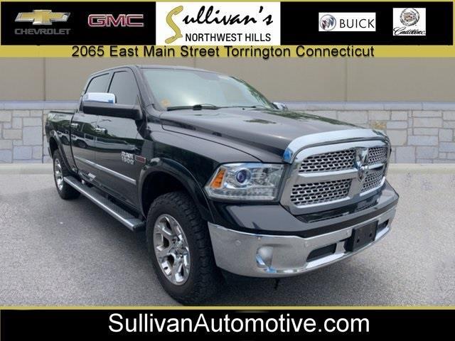 Used 2016 Ram 1500 in Avon, Connecticut | Sullivan Automotive Group. Avon, Connecticut