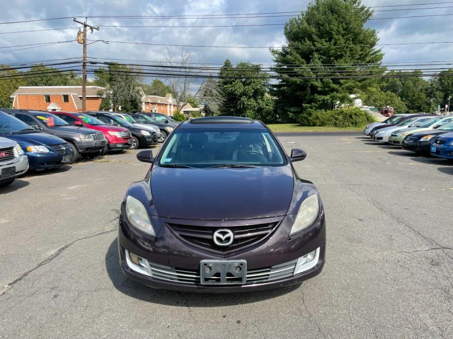 Used 2010 Mazda Mazda6 in East Windsor, Connecticut | CT Car Co LLC. East Windsor, Connecticut