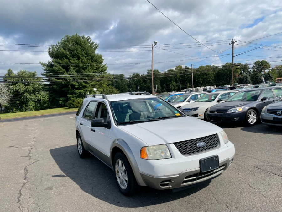 Used Ford Freestyle 4dr Wgn SE 2006   CT Car Co LLC. East Windsor, Connecticut