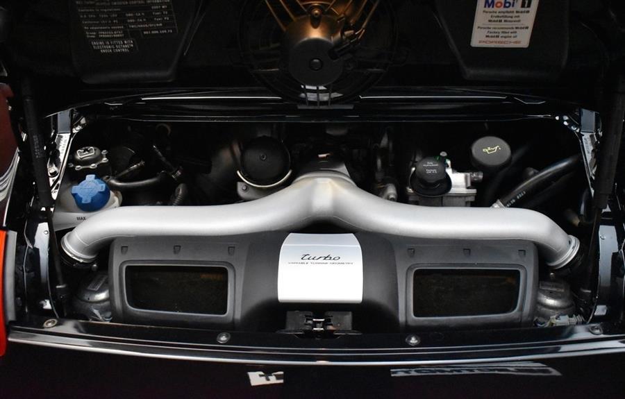 Used Porsche 911 Turbo 2007 | Select Motor Cars. Deer Park, New York