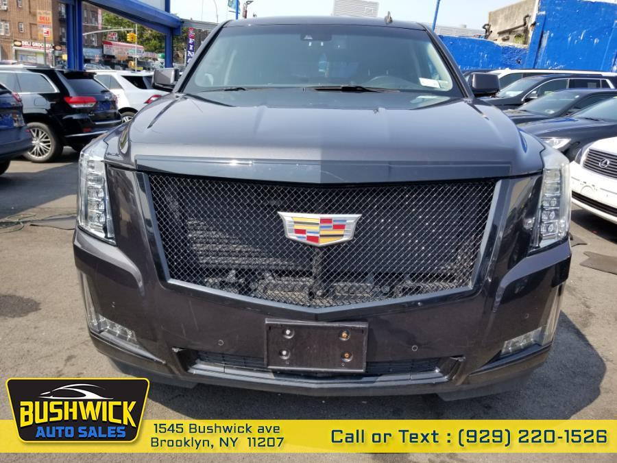 Used 2015 Cadillac Escalade in Brooklyn, New York | Bushwick Auto Sales LLC. Brooklyn, New York