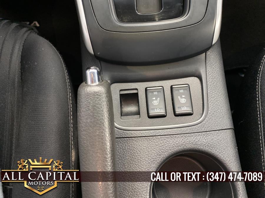 Used Nissan Sentra 4dr Sdn I4 CVT SV 2016 | All Capital Motors. Brooklyn, New York