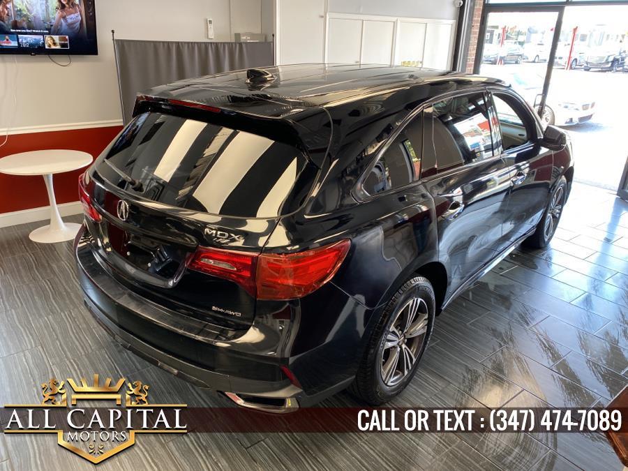 Used Acura MDX SH-AWD 2017   All Capital Motors. Brooklyn, New York
