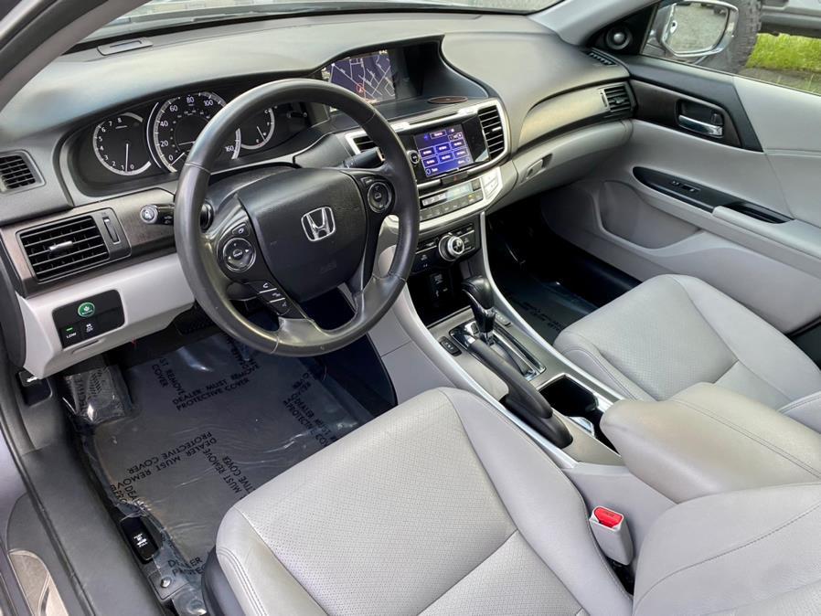 Used Honda Accord Sedan 4dr I4 CVT EX-L w/Navi 2014   Easy Credit of Jersey. South Hackensack, New Jersey