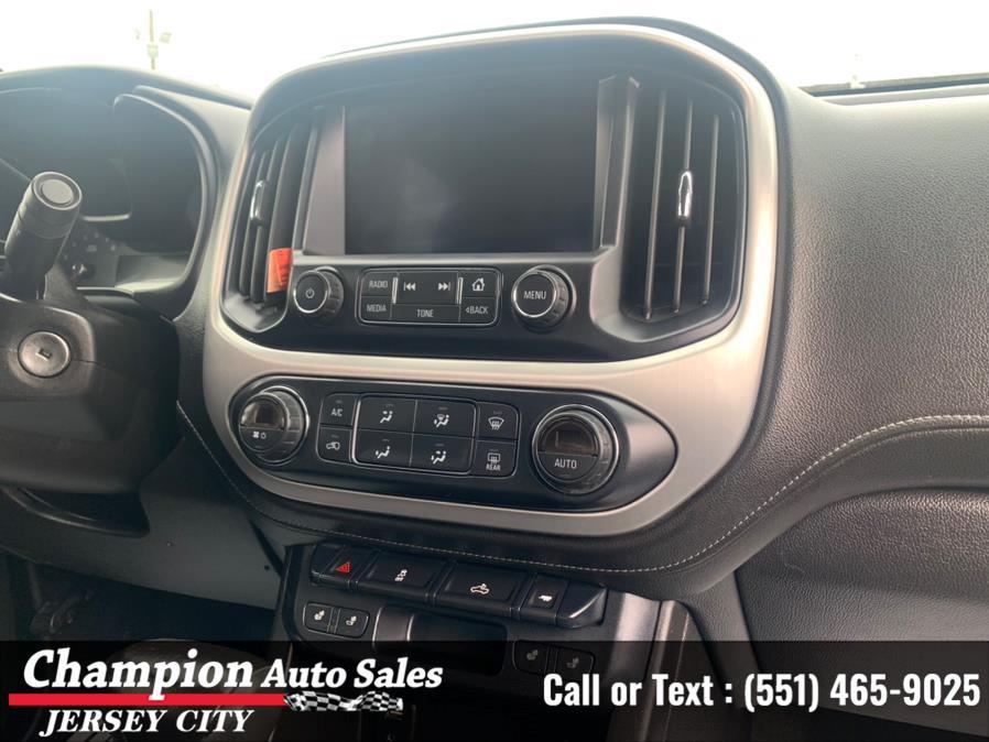 "Used GMC Canyon 4WD Crew Cab 128.3"" SLT 2015 | Champion Auto Sales. Jersey City, New Jersey"