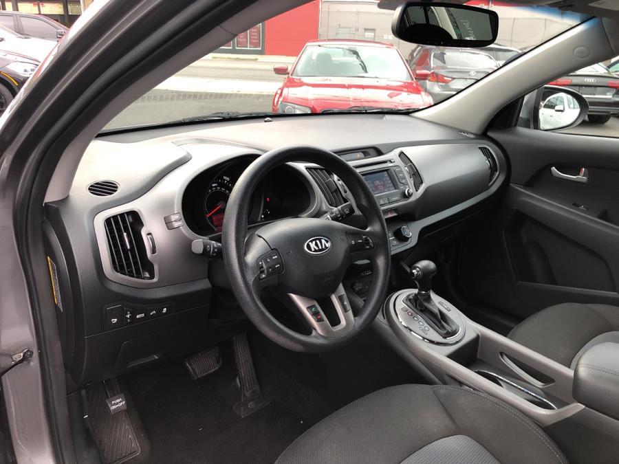 Used Kia Sportage AWD 4dr LX 2014 | Champion Auto Sales. Bronx, New York