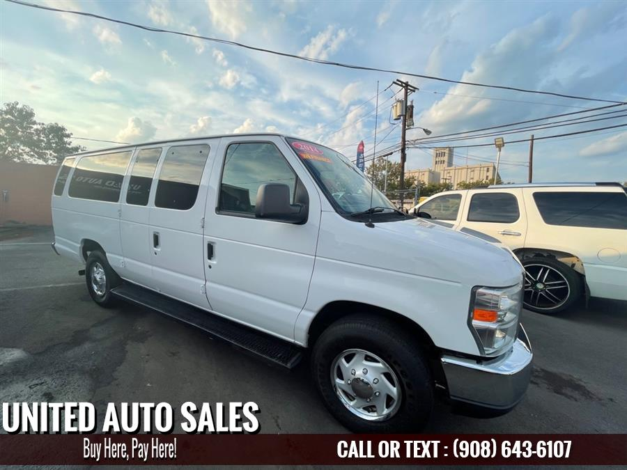 Used 2014 Ford Econoline in Newark, New Jersey | United Auto Sale. Newark, New Jersey