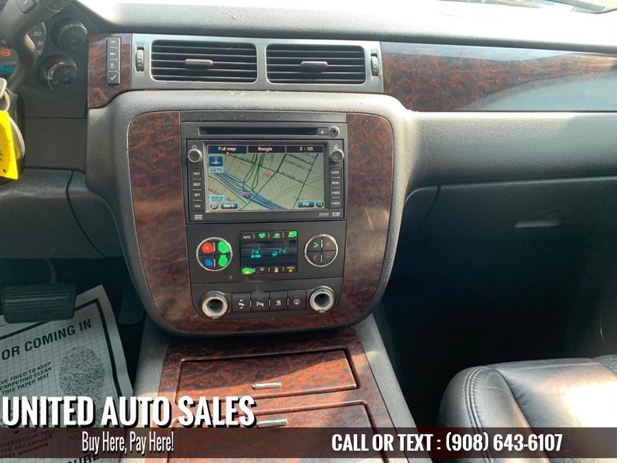 Used GMC Yukon DENALI 2007   United Auto Sale. Newark, New Jersey