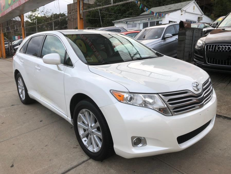 Used 2010 Toyota Venza in Jamaica, New York | Sylhet Motors Inc.. Jamaica, New York
