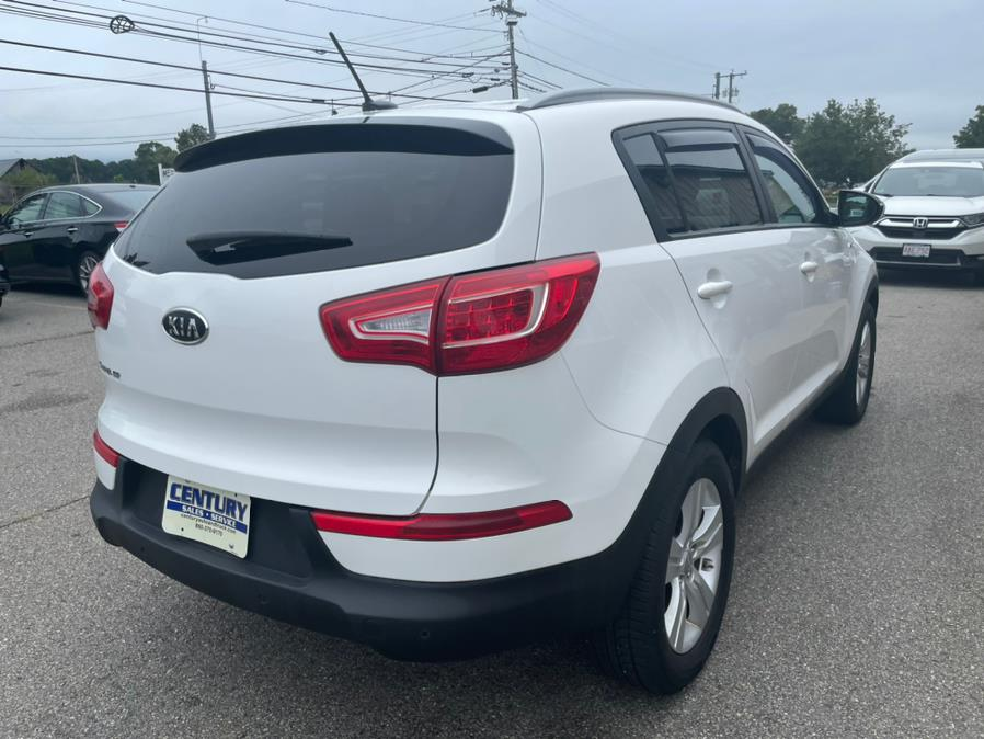 Used Kia Sportage AWD 4dr LX 2012 | Century Auto And Truck. East Windsor, Connecticut