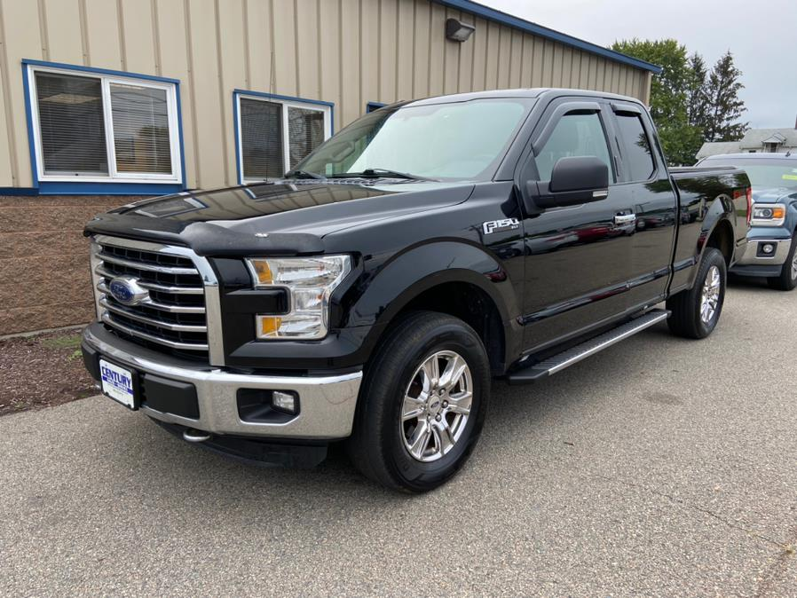 Used 2016 Ford F-150 in East Windsor, Connecticut | Century Auto And Truck. East Windsor, Connecticut