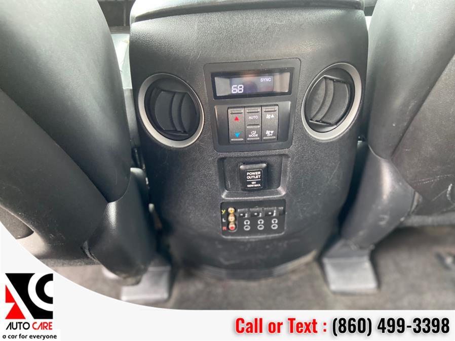 Used Honda Pilot 4WD 4dr EX-L w/RES DVD 2011   Auto Care Motors. Vernon , Connecticut