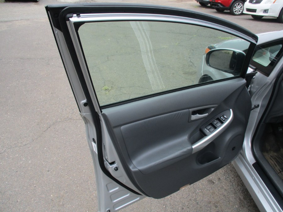 Used Toyota Prius Prius 2010 | Cos Central Auto. Meriden, Connecticut
