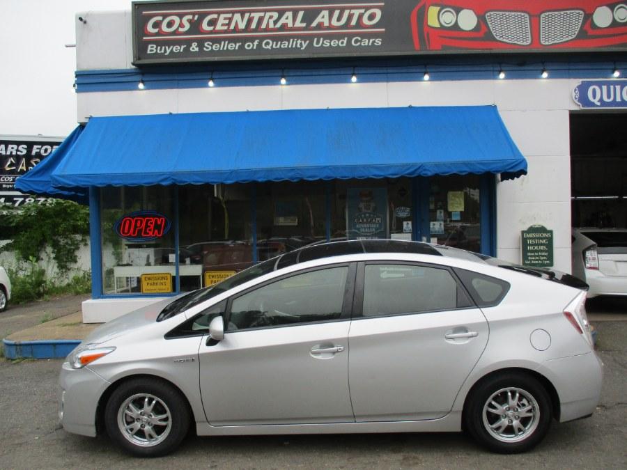 Used 2010 Toyota Prius in Meriden, Connecticut   Cos Central Auto. Meriden, Connecticut