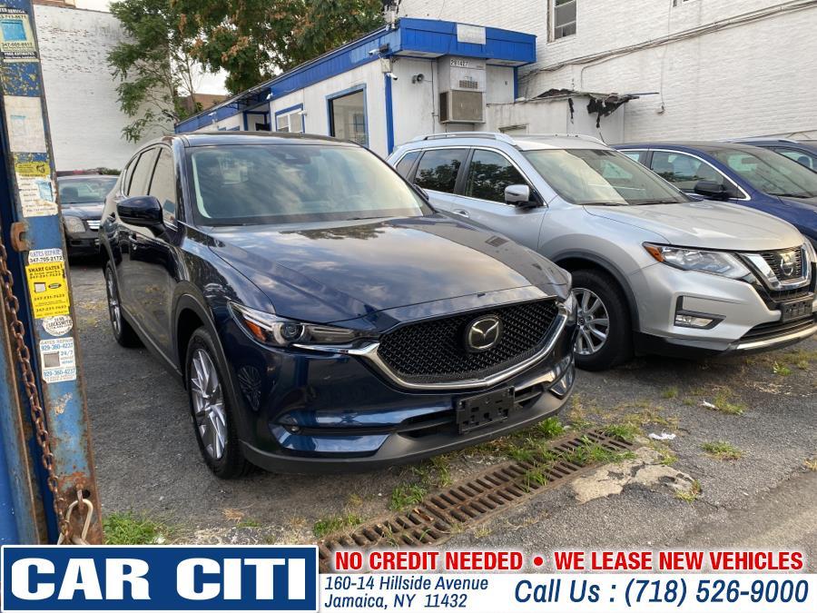 Used Mazda CX-5 Grand Touring FWD 2020   Car Citi. Jamaica, New York