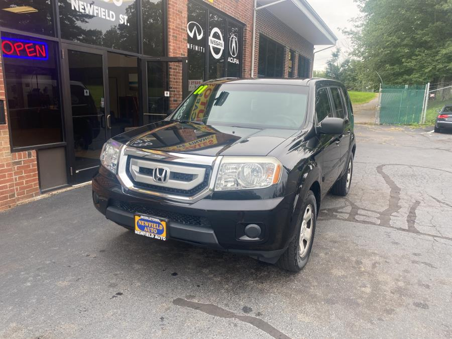 Used 2011 Honda Pilot in Middletown, Connecticut   Newfield Auto Sales. Middletown, Connecticut
